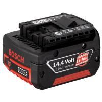 Batteries Lithium-ion Bosch