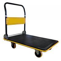 Chariot à dossier rabattable 300 kg Colombière