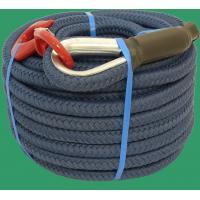 Cordes à poulie polypropylène texturé