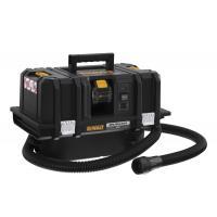 Kit aspirateur eau et poussières XR Flexvolt 54V - DCV586MK-XJ + accessoires