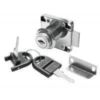 Kit de serrure de meuble monopoint Z138 - clés pliables