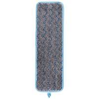 Frange de lavage en microfibre pour balai Rubbermaid Pulse