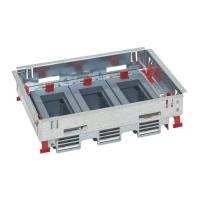 Kit support pour boîtes de sol à hauteur réglable