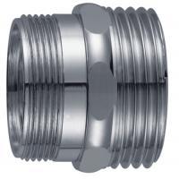 Adaptateur-réduction pour raccordement d'arrosage sur robinetterie