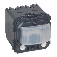 Eco-détecteur pour minuterie 2 fils sans neutre