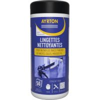 Lingettes nettoyantes Ayrton