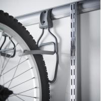 Crochet pour vélo Utility - Garage