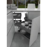 Ferrure pour meuble d'angle Dynamic Corner 803 - Ikona
