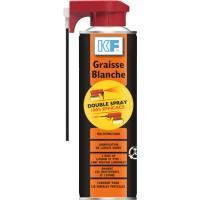 Graisse Blanche Double Spray