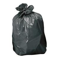 Sacs poubelles noirs 30 litres
