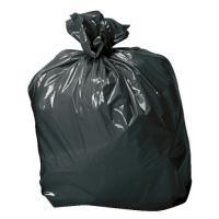 Sacs poubelles noirs 50 litres