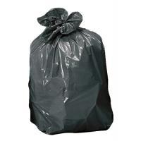 Sacs poubelles noirs 100 litres