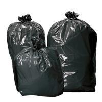 Sacs poubelles noirs 110 litres