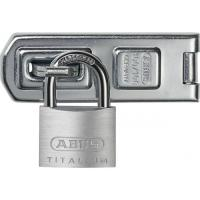 Pack Titalium 40mm + Porte-Cadenas 115mm
