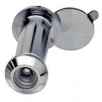 Microviseur Chrome 160° Diam12mm 39-64mm