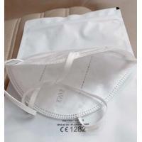 Masque de protection pliable KN95