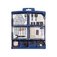 Coffret 100 accessoires pour outils multifonctions dremel