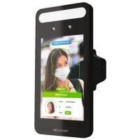 Panneau de reconnaissance faciale et contrôle de la température corporelle IPTHPAN02FA