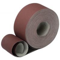 Rouleaux papier abrasif grains oxyde d'aluminium KP222