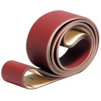 Abrasifs en bandes longues papier grains oxyde d'aluminium KP222