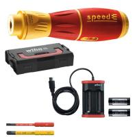 Tournevis à assistance électrique SpeedE® II