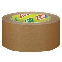 Adhésifs d'emballage papier Ecologo