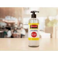 Gel hydroalcoolique 500 ml