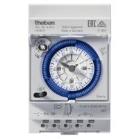 Horloge programmable analogique SUL 181 d