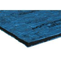 Plaque antivibratoire bleue GRIPSOL® environnement huileux