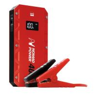 Booster Nomad Power 400