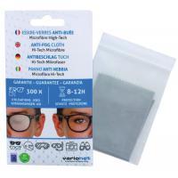 Essuie-verres anti-buée en microfibre hydrophile