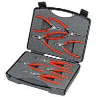Coffret d'outils « SRZ » avec pinces pour circlips