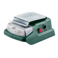 Adaptateur sans fil 12V Sans batterie ni chargeur PowerMaxxPA12