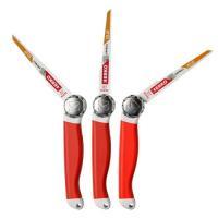 Monture de scie à guichet pliable pour placo - 1 lames et 3 positions