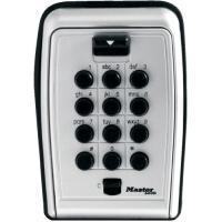 Boite à clés extérieure à code pour pose murale Select Access® 5423EURD