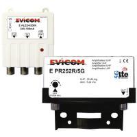 Kit préamplificateur LTE 5G + alimentation 24 V