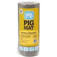 Absorbant polypropylène PIG MAT