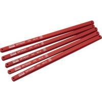 Lames de scie à métaux HSS opticut en boîte de 50
