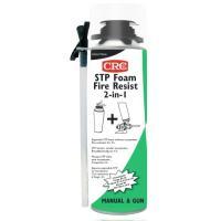 Mousse coupe-feu silane sans isocyanate 2 en 1 STP
