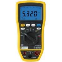 Multimètre numérique CA 5233