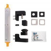 Ferme portail Interio intégré dans tube à partir de 50 mm, pour battant maxi 150 kgs/1500 mm