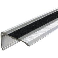 Nez de marche à visser Staten - en aluminium