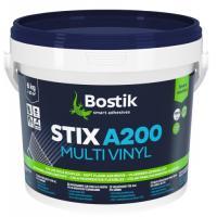 Colle revêtement de sol STIX A200 Multi Vynil