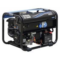 Groupe électrogène essence monophasé Technic 6500 E AVR