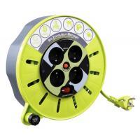 Enrouleur de câble multiprises nomade Pro XT