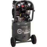 Compresseur à piston sans huile silencieux 40 litres 1,5 CV - Silent 12/40SH