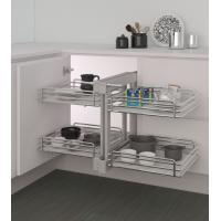 Ferrures 838 Compact pour meuble d'angle - Ellite