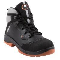 Chaussures hautes à semelles isolantes Hot Storm SB WRU AN HRO E SRC