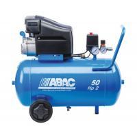 Compresseur d'air à piston lubrifié 50 litres 2 CV - Monte Carlo L20