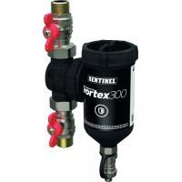 Pack 3 filtres Eliminator Vortex 300 + 1 aérosol rapid-dose x100 300 ml offert